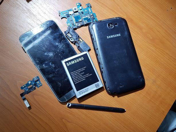 Piese Note 2. Samsung.