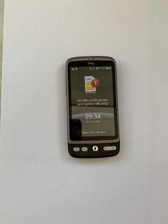 Telefon mobil marca HTC adus din Germania