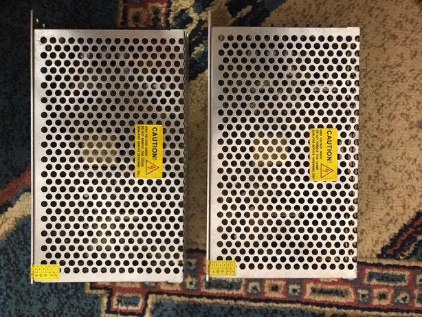 Трансформатор 5V/200W