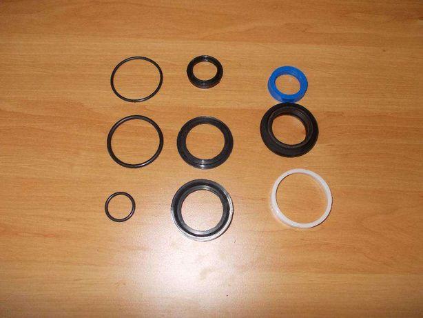 Kit garnituri cilindri hidraulici - reparatii cilindri kit