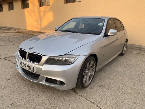 Vindem piese din dezmembrari: BMW 318d, 2010, automat, 2.0 diesel, 143