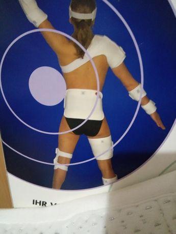 Terapie prin sisteme magnetice.Bandaj universal Premium Silver Dim 30x