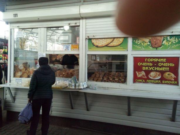 Сдам  Бутик  на базаре Сары  -  арка под любой бизнес