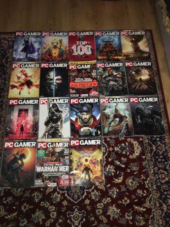 списания Pc Gamer