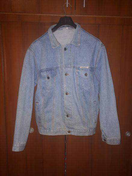 Мъжко дънково яке