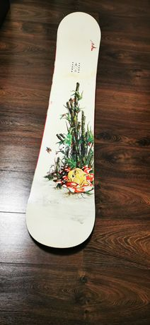 Placa snowboard Apocalipse(APO)byRegis Rolland(burton, nitro, libtech)