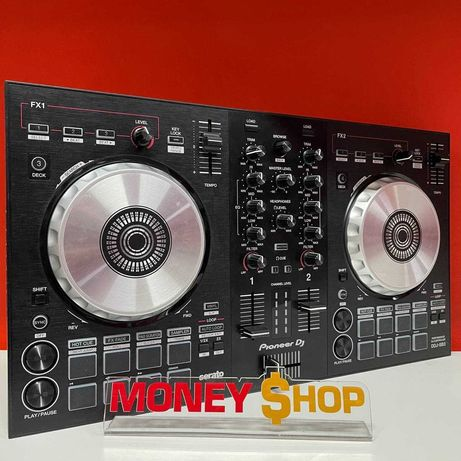 DJ контроллер Pioneer DDJ-SB3|Moneyshop-Лучше,чем ломбард!|57937