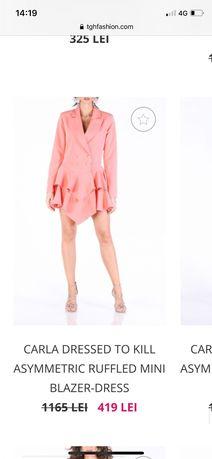 rochie TGH fashion