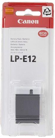 Аккумулятор Canon lp-e10, lp-e12, lp-e17.