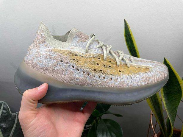 Vand adidas Yeezy Boost 380 Pepper, marimea 42 2/3
