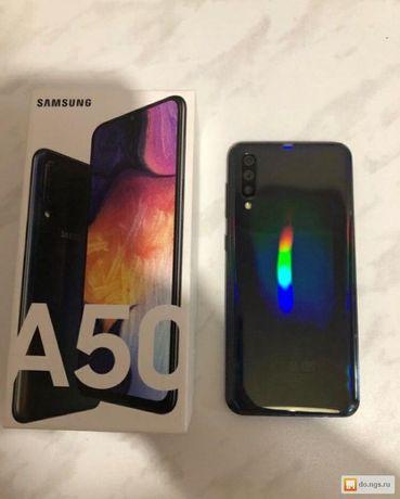 Samsung a50 6/128gb