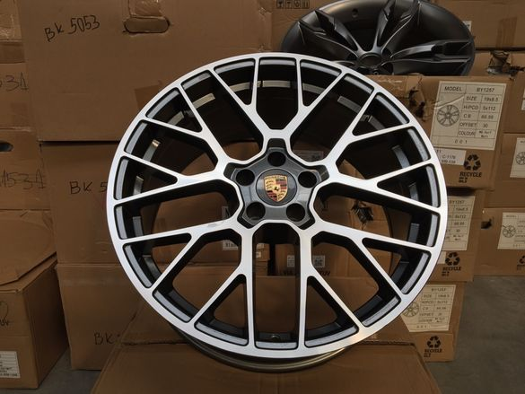 "Джанти за Porsche 20"" Porsche Macan 5x112"