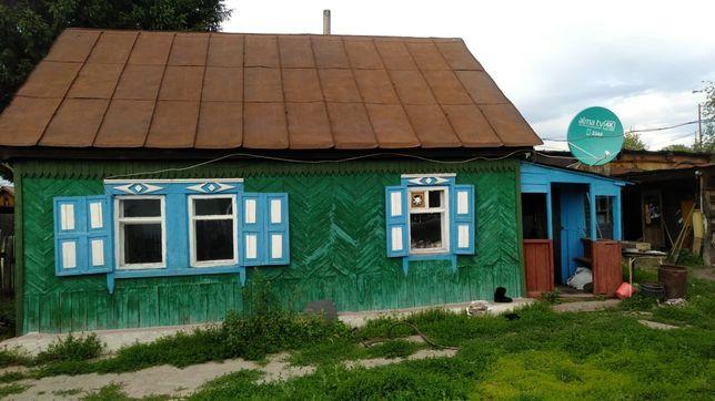 Срочно продам дом в Зыряновске