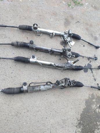 Рулевые рейки на Опель Астра Г Зафира Вектра С Opel Astra G Zafira