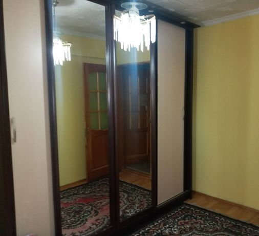 Квартира посуточно и почасовой в центре напро аптеки доктор Мом, Жайна