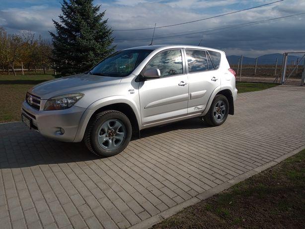 Toyota Rav4 schimb