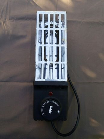 Vechi fierbator electric