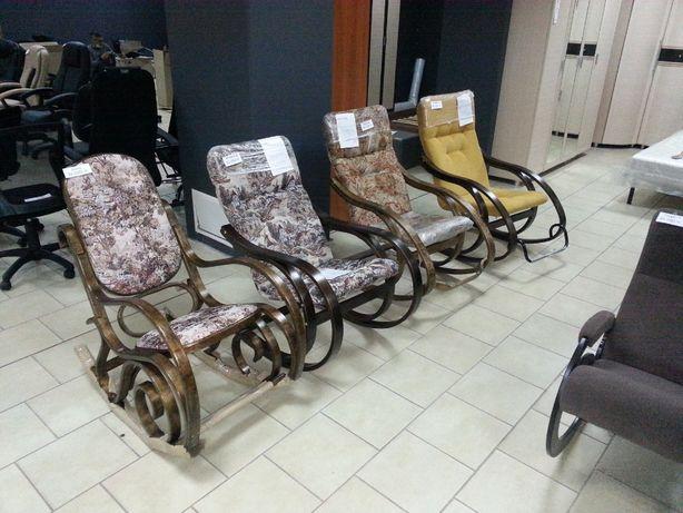 Кресла-качалки от российских производителей