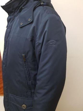 зимние куртки paul