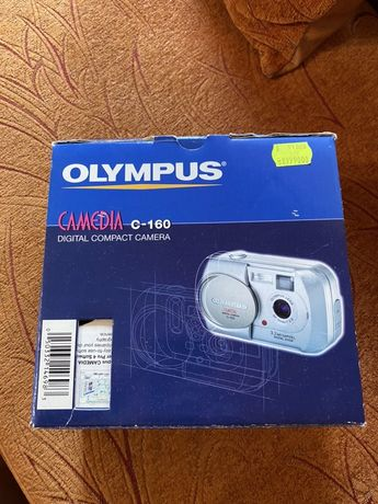 Vand aparat foto Olympus oferta
