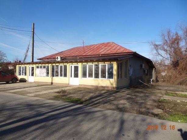 Vand casa in Comuna Isvoarele, judetul Giurgiu