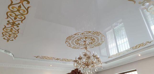 Натяжной потолок Натяжное потолки не дорого