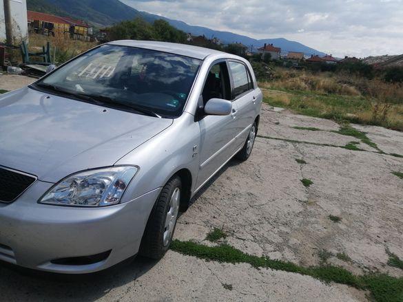 Toyota na chasti bulgarian