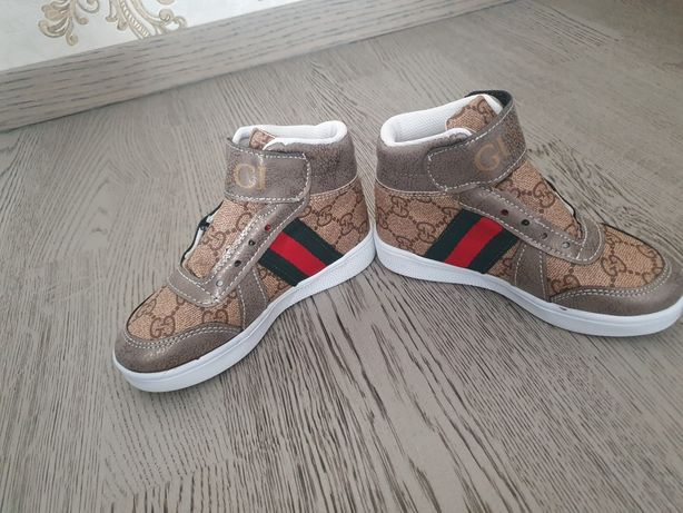 Incaltaminte Gucci copii