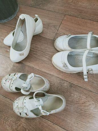 Детские обуви за плитку шоколада