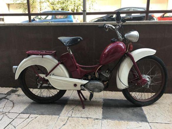 Simson Sr2 1959г.