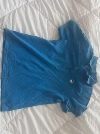 Детска тениска BENETTON