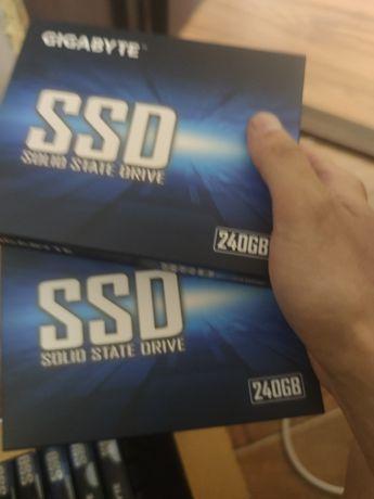 Диск ssd 240gb gigabyte