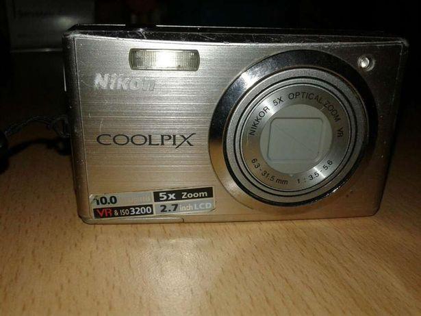 Ap foto Nikon