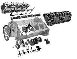 Сто Ремонт двигателей в Нур-Султане качественно, быстро и недорого
