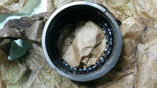 Вкладыш коренной и шатунный 0.5. Кольца поршневые