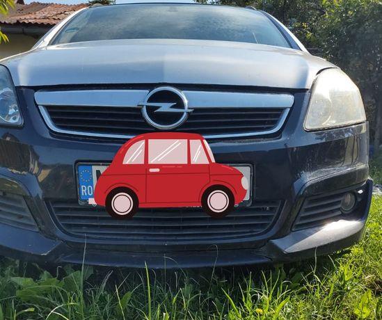 Opel Zafira 2006, 1.9 Diesel, 7 locuri