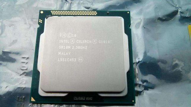 Procesor Intel® Celeron® G1610T 2.30GHz, socket 1155 HP MicroServer