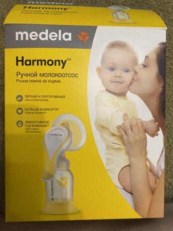 Продам ручной молокоотсос Medela