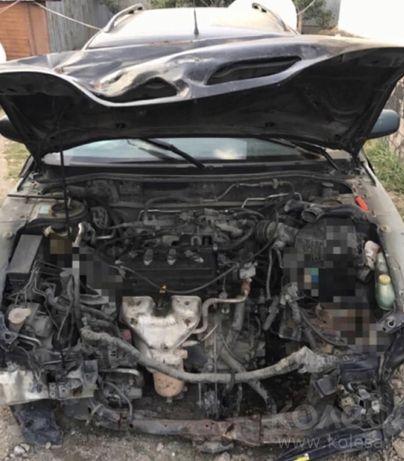 Nissan Primera p11 2001 универсал