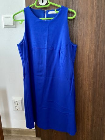 Rochie albastra marime M