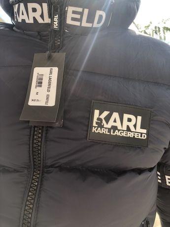 Karl geaca