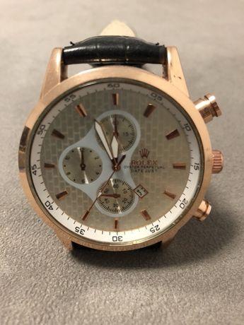 Мъжки стилен часовник Ролекс / Rolex