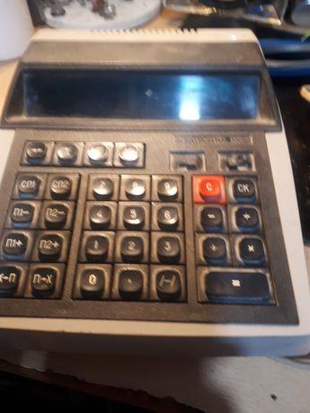 Продам советский калькулятор