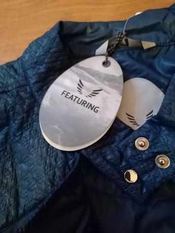 Дамско яке Featuring