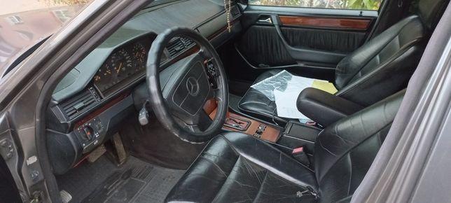 Продам Мерседес-бенз 280