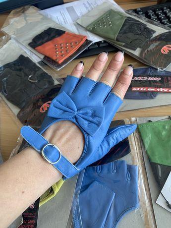 Страхотни ръкавици, естествена кожа, 50 % намаление