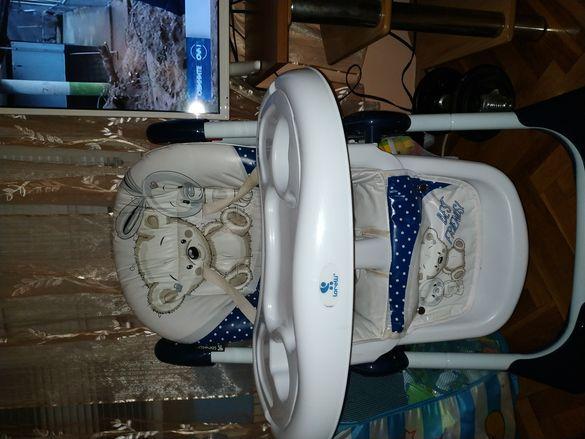 детски стол Lorelli (бартер)