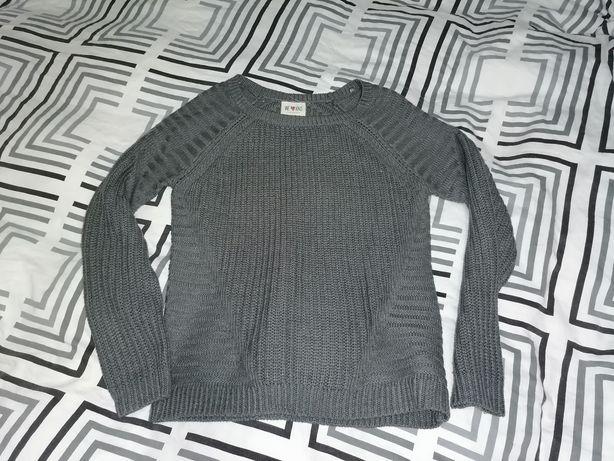 Lot pulovere dama tricot, marimea S/M