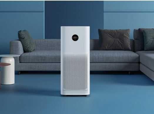 Xiaomi Purifier Pro очиститель воздуха