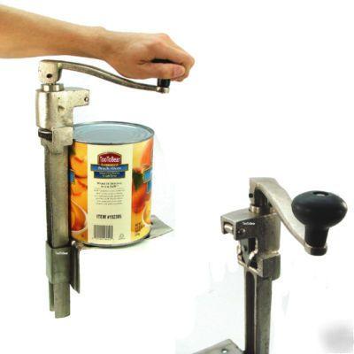 Отварачки за консерви професионални чисто нови Отварачка за консерви
